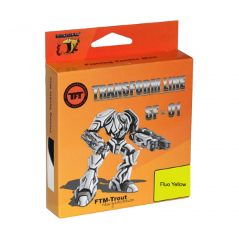 TFT Transformer Line Fluo Yellow