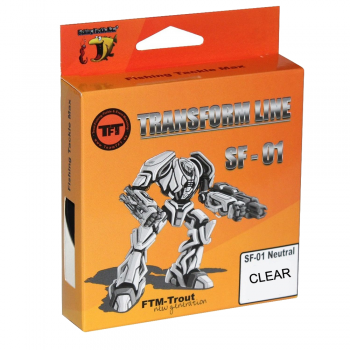TFT Transformer Line Clear