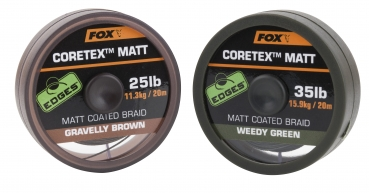 Fox EDGES™ Coretex™ Matt