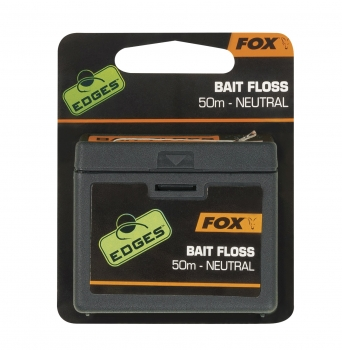 Fox EDGES™ Bait Floss - Neutral