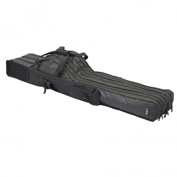 DAM 3 Compartment gepolsterte Rod Bag