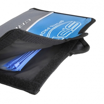 Cresta Competition Booklet Wallet