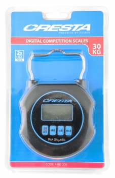 Cresta Digital Scale