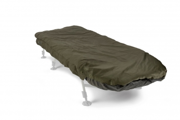 Avid Carp Thermafast 4 Sleeping Bag Standard