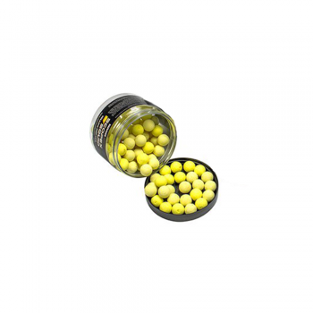 Nash Scopex Squid Pop Up 20mm - Yellow