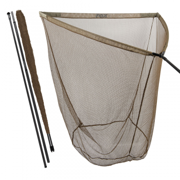 Horizon X3 42in Landing Net 2-teilig