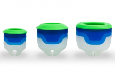 Matrix Soft Toss Pots