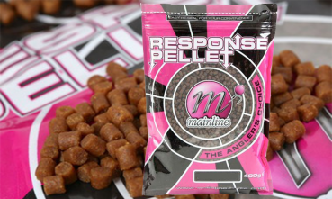 Mainline Dedicated Response Carp Pellets Essential Cell 5mm