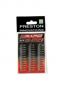 Preston Rapid In-Stops