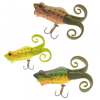 Berkley Power Pop Frog 6cm