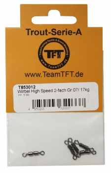 TFT High Speed 2-fach Wirbel