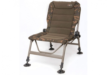 Fox R Series Chairs - R1 Camo