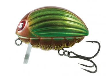 Salmo Bass Bug Floating 5,5cm
