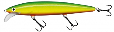 Salmo Whacky Floating 12cm