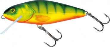 Salmo Perch Floating 8cm