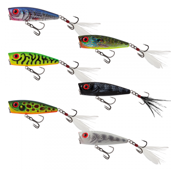 Salmo Rattlin Pop 7cm Floating