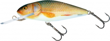 Salmo Perch Deep Runner 8cm