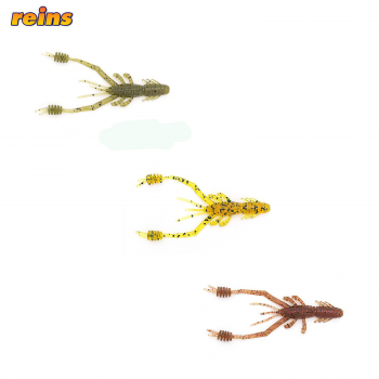 Reins Ring Shrimp 4,8cm