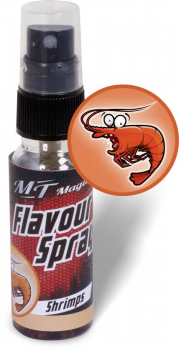 Magic Trout Flavour Spray - Trout Shrimp 30ml