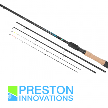 Preston Super Feeder Rod 3,90m   70g