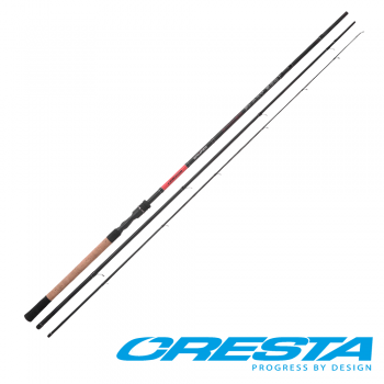 Cresta Snyper Power Float 3,90m  5-25g