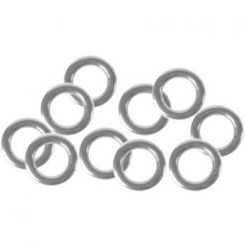 Zeck Solid Rings