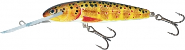 Salmo Minnow Super Deep Runner 7cm