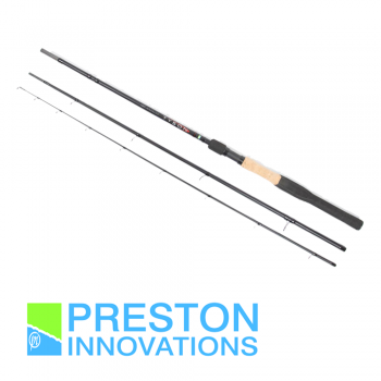 Preston Tyson Waggler Rod 3,90m