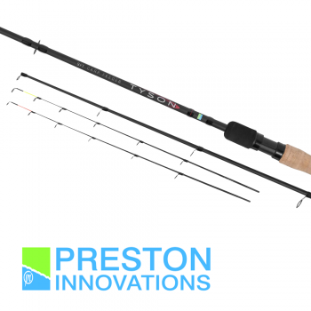 Preston Tyson Carp Feeder Rod 3,00m