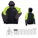 Matrix Soft Shell Fleece